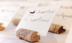 Beautiful Nantucket Wedding designcorral.com #wedding #nantucket #tablenumbers