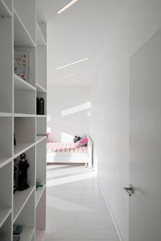 Apartamento em Moscou por Shamsudin Kerimov (21)