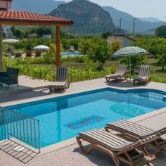 Ideal Effektvolle Poolgestaltung im Garten