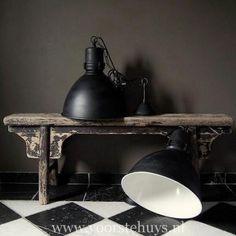 Hanglamp Cordoba s/xl