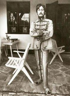 The Original Sgt. Pepper