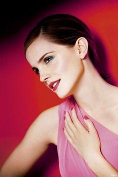 Emma Watson.Strong,Beautiful,Talented and Brave.