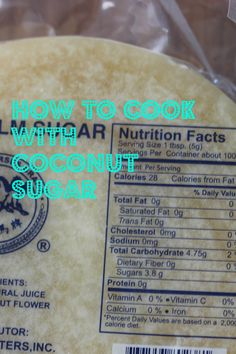 If your wondering what you can and cannot cook with sugar substitutes, this is definitely the pin for you.