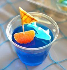 Image result for shark cake for child
