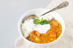 Fruchtiges Hähnchencurry – genau das Richtige gegen akutes Fernweh*, curry kochen, curry mischen, curry rezept, exotisch kochen, bestes rezept