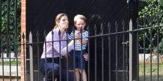 RoyalDish - Prince George of Cambridge - NEWS/Photos - page 384