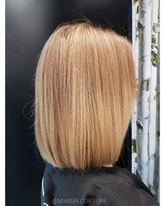 #ghd #kerastase #longhair #lorealprofessionnel #blondhair #ombrehair #hairstyle #haircolor #hair #haircut #brillance #myaisaï #colormatch #diacolor #hairinspiration