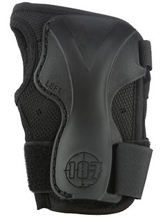 Smith Safety Gear Crown Park Elbow Pads