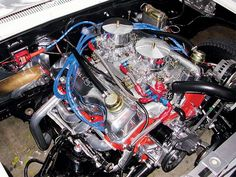 Sucp_0801_12_z Big_block_chevy_engines 409W_engine