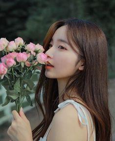 Korean Beauty Girls, Pretty Korean Girls, Cute Korean Girl, Pretty Asian, Beautiful Asian Girls, Asian Beauty, Korean Girl Photo, Korean Girl Fashion, Ulzzang Fashion