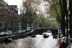 Meet The Dutch, the Luckiest People in the World - Finding Dutchland