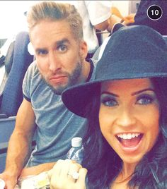 (Kaitlyn Bristowe and Shawn Booth snapchat on a plane) #Bachelorette Kaitlyn Bristowe Shows Off Massive Engagement Ring: Pics - Us Weekly www.snapshots.com/weddings