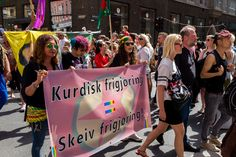 an exhibit by Lillian Ayla Ersoy - Pride Oslo 2016 So Much Love, Oslo, Acceptance, Exhibit, Hate, Pride, Happiness, Celebrities, Collection