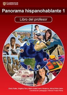 Panorama Hispanohablante 1 Libro del Profesor NOT YET PUBLISHED SEPTEMBER 24, 2015
