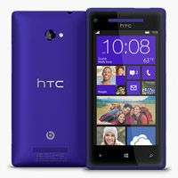 Verizon's HTC 8X - my next smartphone.  Yes, I'm moving away from Android and back to MS