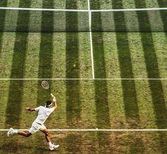 """norinchi: """"Roger Federer by Ben Solomon """""""