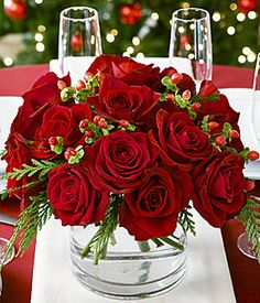 Spice Up your Life: Romantic Gesture