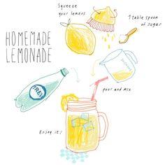 김혜빈 @moreparsley #homemade #lemona...Instagram photo | Websta (Webstagram)
