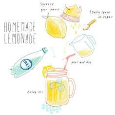 김혜빈 @moreparsley #homemade #lemona...Instagram photo | Websta (Webstagram)
