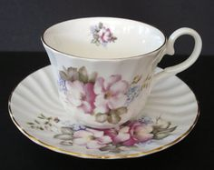 LENOX Demitasse Cup and Saucer Limited Edition Tea Set - Cream Bone China - Tea…