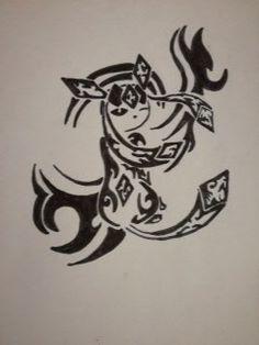 Questo disegno è stato fatto dalla mia migliore amica, seguitela su Pinterest (Eevee) se nn la trovate guardate nei miei follower