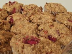 #vegan #muffins Great for breakfast!