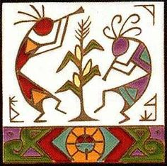 Southwestern Quilt Designs and Patterns | Quiltville's Quips & Snips!!: Tiles of Santa Fe!