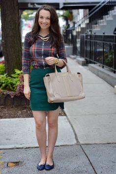 College Prep: Gigi New York Gates Satchel