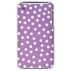 Sweet Candy Dot - iPhone 3G Hard Case
