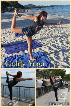 Our lovely yogini Sam ❤️ Yoga Photography, Yoga Poses, Strapless Dress, Boutique, Studio, Dresses, Fashion, Strapless Gown, Vestidos