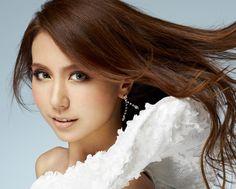 May J - Japanese singer