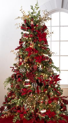 Christmas Tree Decorations 2014 60+ christmas trees beautifully decorated to inspire! | christmas