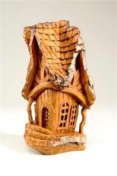 Woodcarving Photos | Rick Jensen Woodcarver | Picture Gallery - Carvings by Jensen