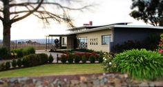 Yarra Valley - Punt Road Wines