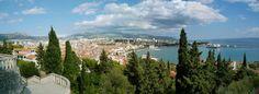 Split, Croatia on Fotopedia