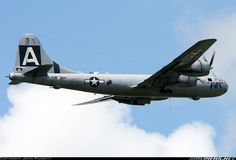 Boeing B-29A Superfortress aircraft picture
