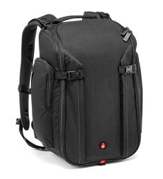 Professional Backpack 20 MB MP-BP-20BB - Backpacks   Manfrotto
