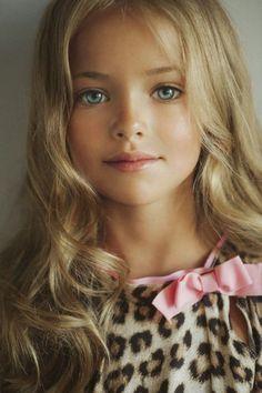 Kristina Ruslanovna Pimenova (d. 27 Aralık 2005, Moskova) Rus çocuk model ve jimnastikçi.