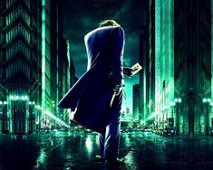 Batman - The Dark Knight Joker Wallpaper For Android, Hd Wallpaper 4k, Batman Wallpaper, Joker Wallpapers, Wallpaper Downloads, Wallpaper Backgrounds, Colorful Backgrounds, Joaquin Phoenix, Gotham City
