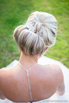 Amanda Steed Bridal Hair, Amanda, Wedding Hairstyles, Hair Makeup, Backless, Make Up, Dresses, Fashion, Vestidos