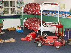 Kinderzimmer streichen – in welchen Farben?