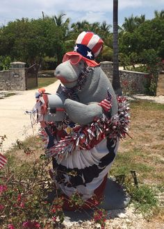 4th of july in key west florida