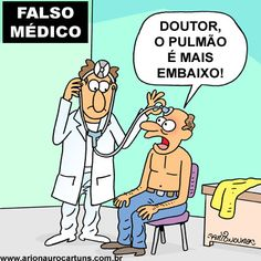 Falso médico