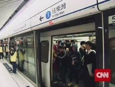 """Secrets behind Hong Kong's $2 billion profit MTR subway 