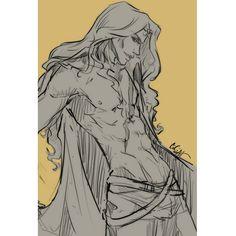 Alucard Castlevania, Castlevania Netflix, Character Inspiration, Character Art, Character Design, Fantasy Characters, Anime Characters, Vampire Boy, Otaku