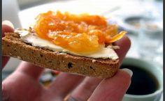 Μαρμελάδα καρότο