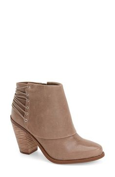 Jessica Simpson 'Calvey' Bootie (Women) available at #Nordstrom