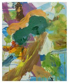 Yoon Joo, Painting #1512 - Untitled  on ArtStack #yoon-joo #art