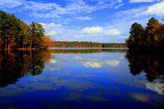 Lake Wateree, SC