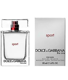 D And G The One Sport EDT Spray For Men